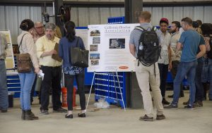Biochar Field Day Poster Session