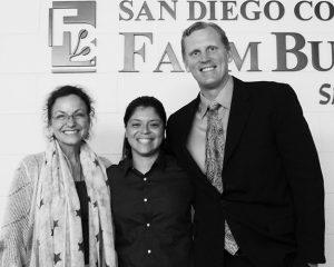 Alyssa Ponce Farm to Fork Ambassador