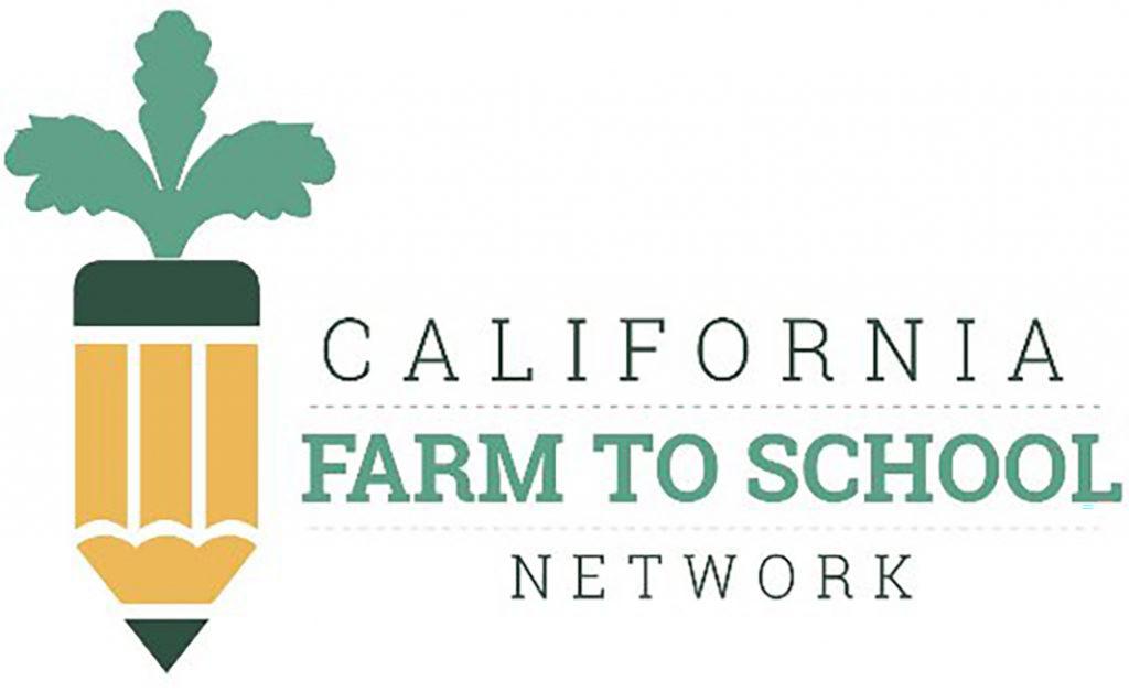 California Farm to School Network logo