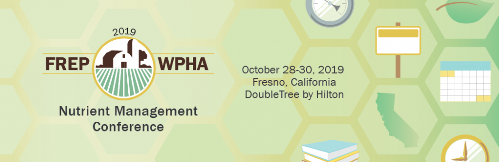 FREP/WPHA Nutrient Management Conference @ DoubleTree Hilton Hotel